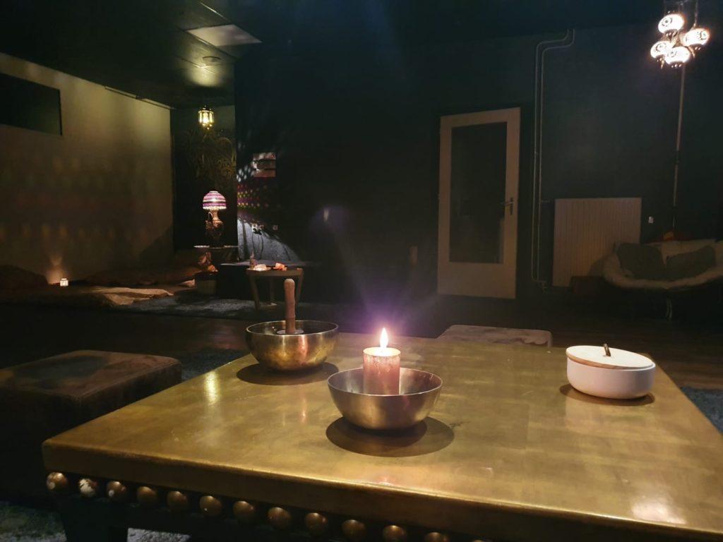 woonkamer tafel ijmuiden